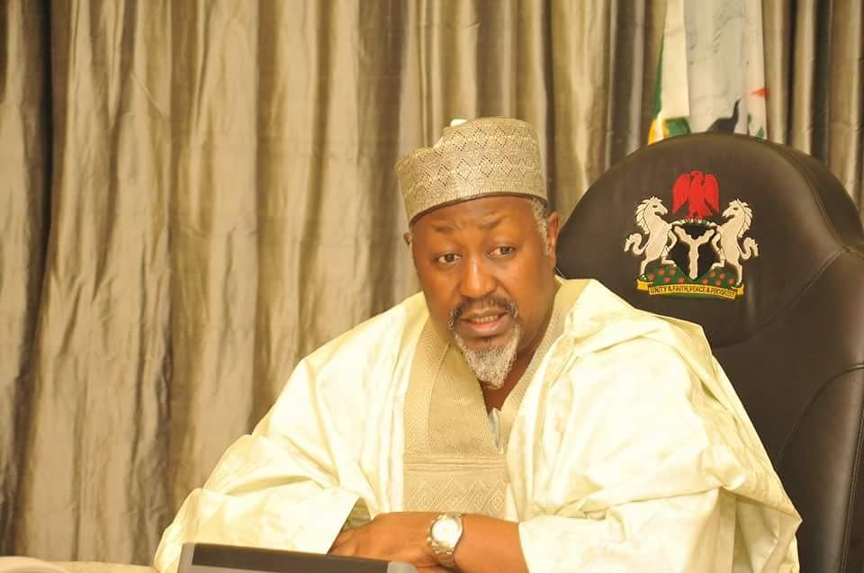 Fg To Engage 5,000 Youths In Jigawa – Official