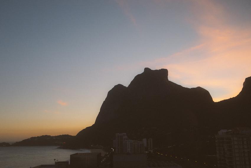 Gran Melia Nacional Rio De Janeiro Travel Guide | HONEY & SILK