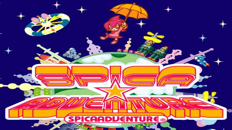 Spica Adventure NESICAxLive Arcade Dump