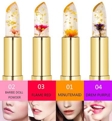 |Beauty| Kailijumei Lipstick
