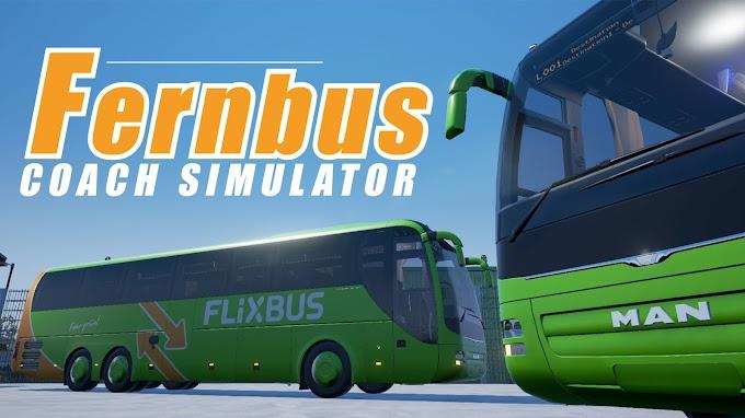 Fernbus Simulator İndir