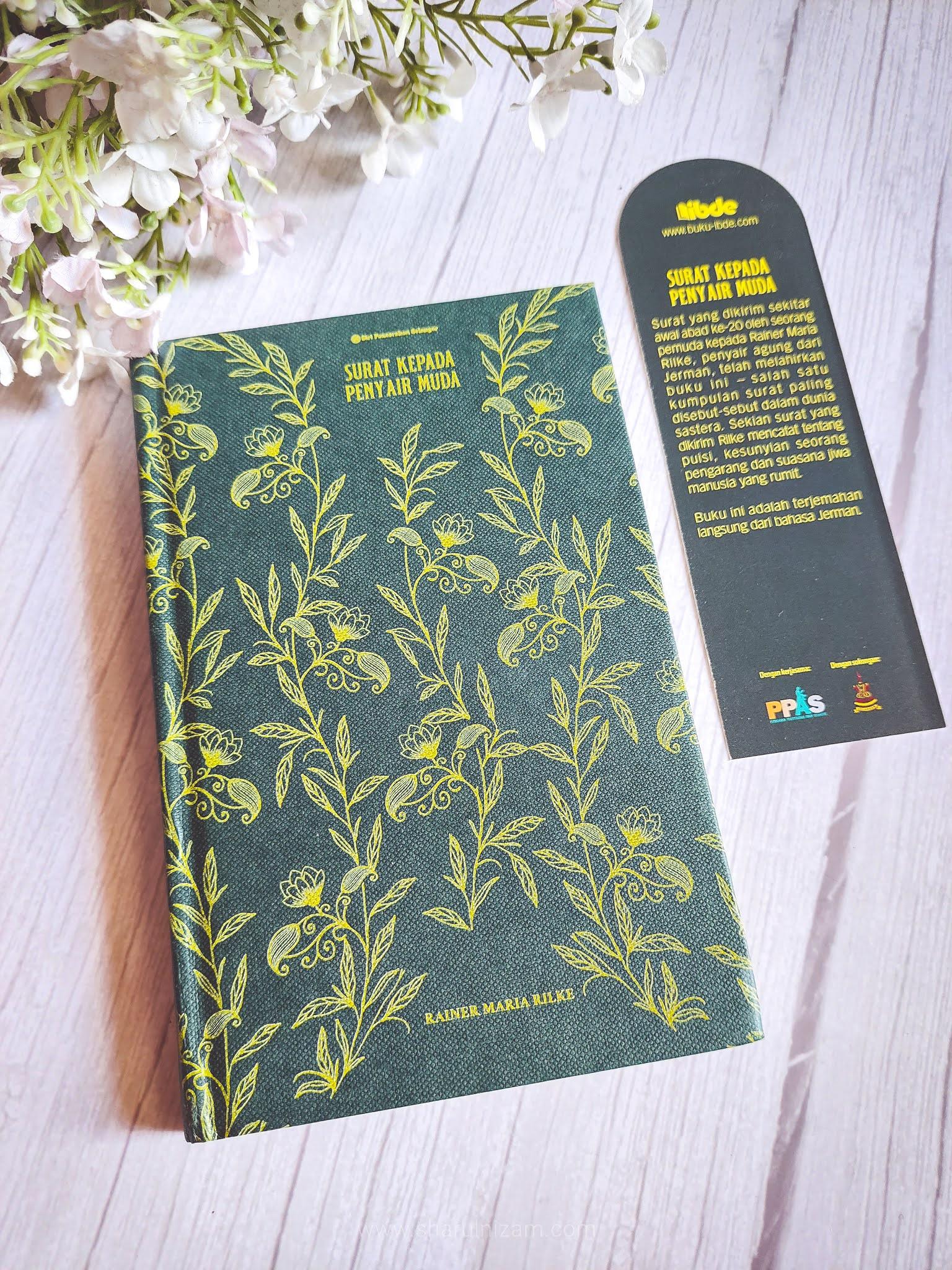 Ulasan Buku Surat Kepada Penyair Muda oleh Rainer Maria Rilke