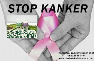 Image Cara Mengobati Kanker Tanpa Kemoterapi