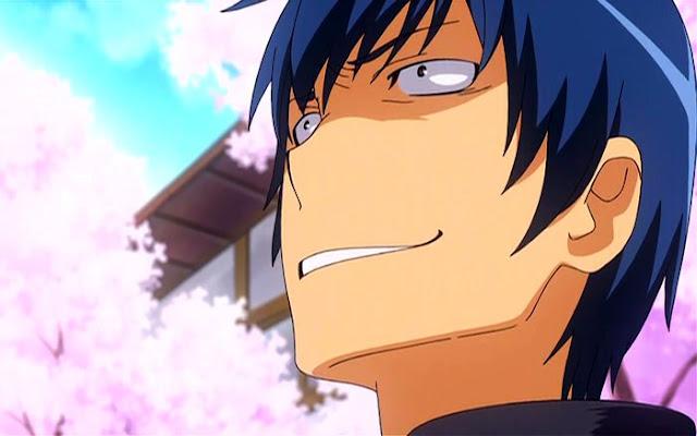 Anime Yang Mirip Tsurezure Children adalah Toradora!