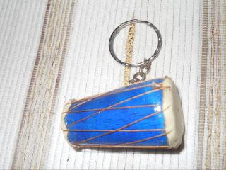 souvenir pernikahan gantungan kunci