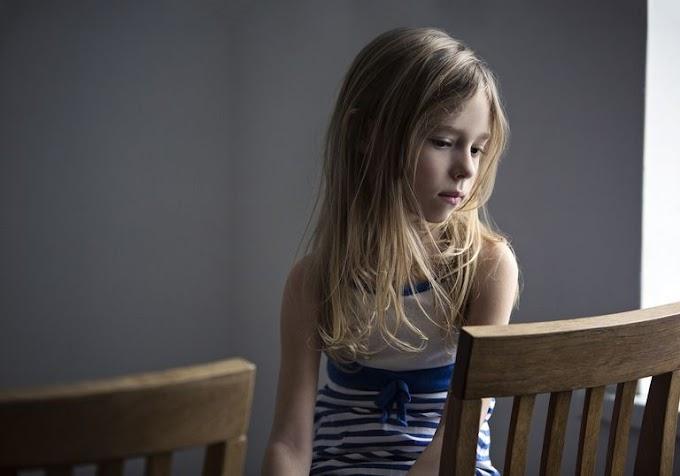 Waspada Skizofrenia Bisa Terjadi Pada Anak
