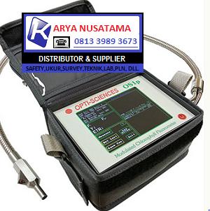 Jual Metode Deteksi Klorofil Meter 700 ~ 750 nm di Lampung