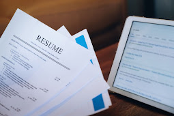 How To File format Your Resume For Internet Work Searching
