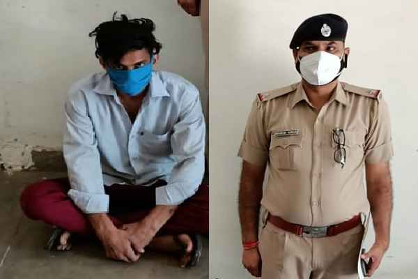 faridabad-police-arrested-accused-for-killing-his-wife