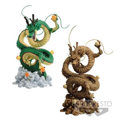 Dragon Ball Z Creator X Creator Figure - Shenron
