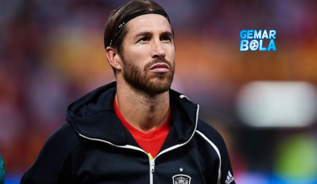 Sergio Ramos Tampil di Olimpiade Tokyo 2020?