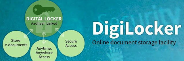 DigiLocker - A New App To Show and Verify your Documents