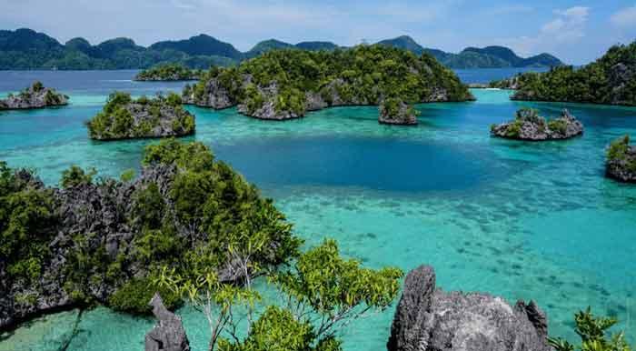Rekomendasi Wisata Bahari di Sulawesi Tenggara
