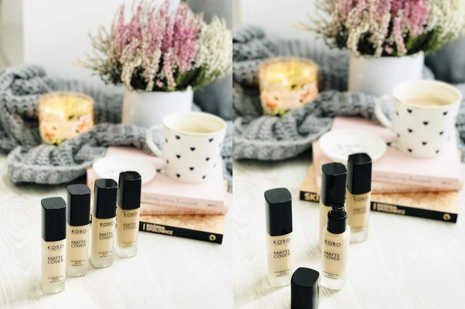 co nowego ? | kosmetyczne nowości | drogeria Natura | My Secret | Kobo Professional | Sensique