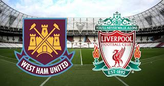 بث مباشر مباراة ليفربول و ويست هام يونايتد مباشر اليوم في الدوري الإنجليزي
