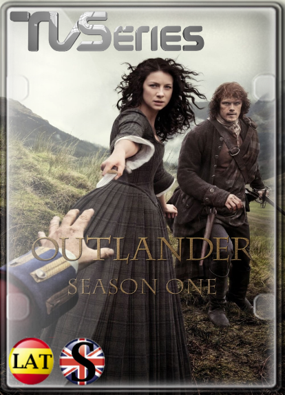 Outlander (Temporada 1) HD 720P LATINO/INGLES