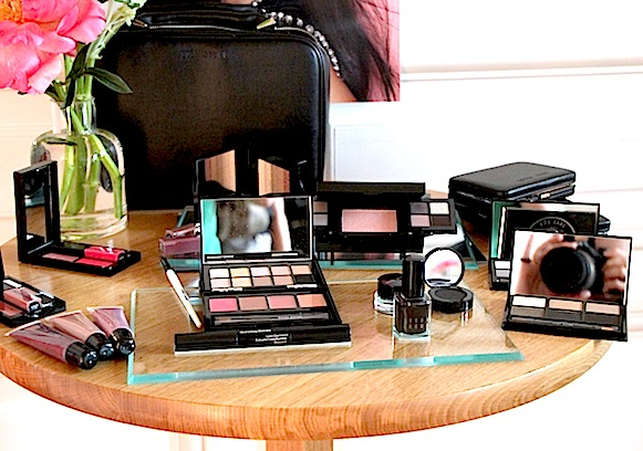 bobbi brown collection maquillage noel 2012