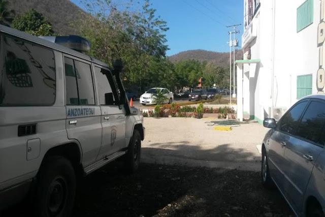 Mataron a tiros a Raulito en Anzoátegui