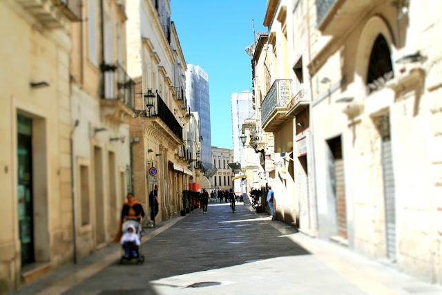 vie antiche, cielo, strade