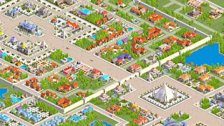 Designer City: Empire Edition apk mod