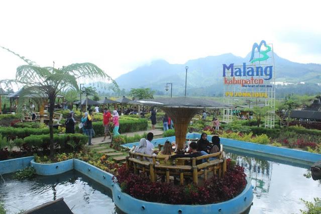 Tiket Masuk Desa Wisata Pujon Kidul Malang, Destinasi Seru Bernuansa Alam Pedesaan