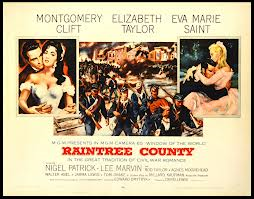 Raintree Country (1957)