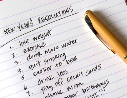 Funny New Year's Resolutions Ideas for this 2016