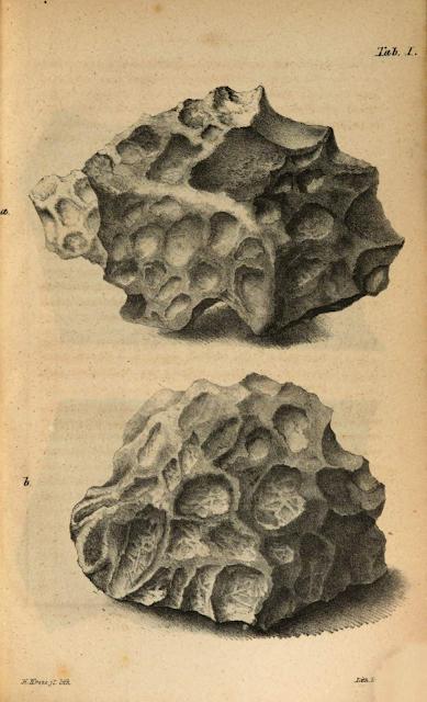 Meteorito de Broumov.