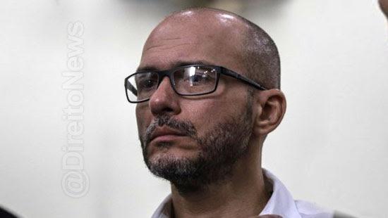 sotero condenado 30 anos delegado direito