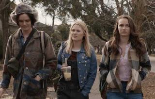 review film halloween 2018