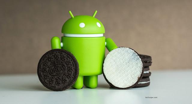 Android8.0-Oreo