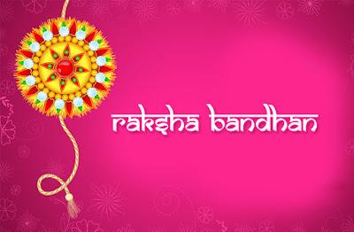 Raksha Bandhan Date