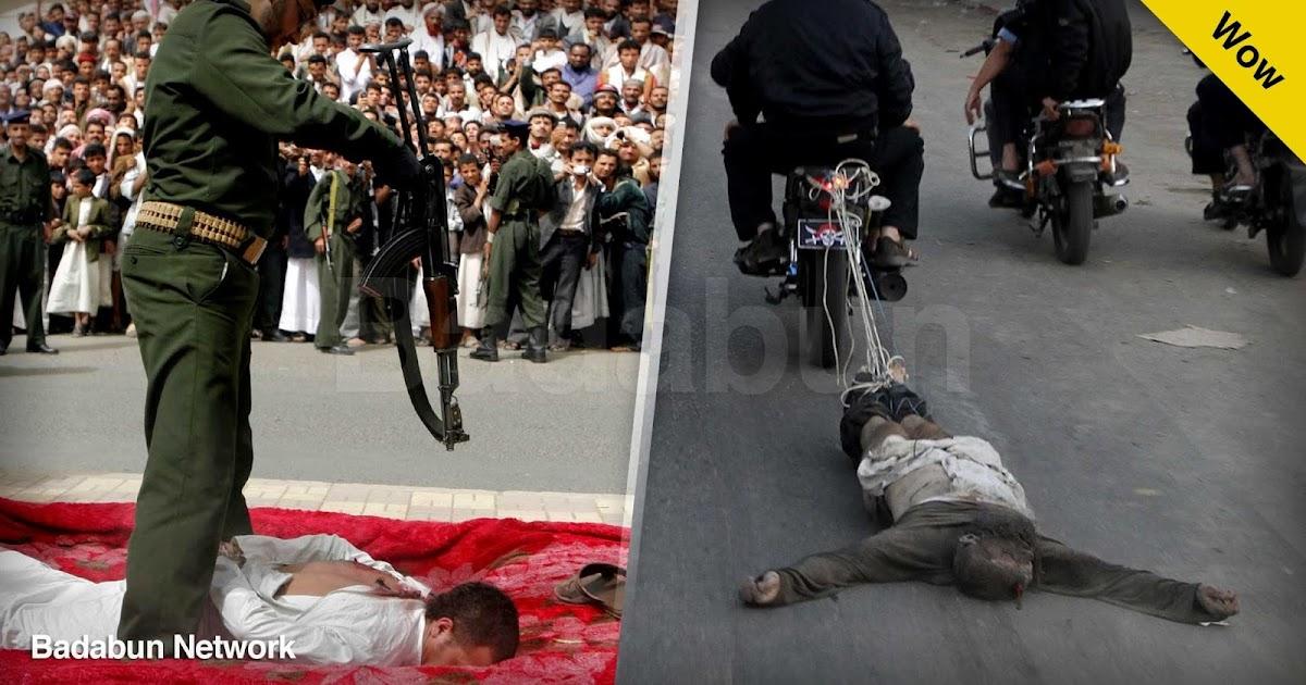 castigos penas carcel delito violadores lugares distintos mundo