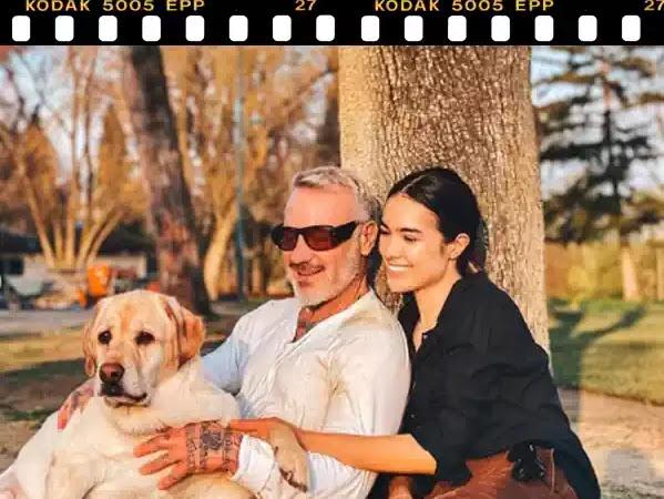 WIKI SHARON FONSECA iubita italianului milionar GIANLUCA VACCHI. Povestea lor de dragoste