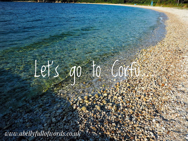 Video: Let's go to Corfu...