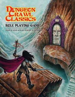 http://www.drivethrurpg.com/product/101050/Dungeon-Crawl-Classics-RPG