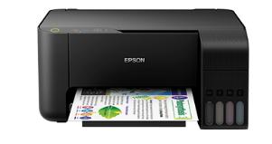 Epson L3110 Printer Firmware Driver