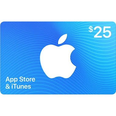 How to Convert Canadian iTunes Gift Card to Naira