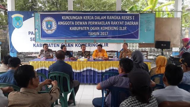 """Demi Rakyat, Wakil Rakyat """"Jemput Bola"""""""