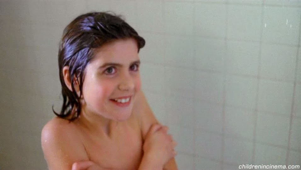 Grool in the shower squirting 7