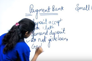 Banking Awareness Pdf Download for All Bank Exams - IBPS, RBI, SBI, Nationalised banks, Private banks
