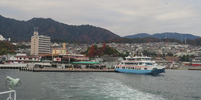 JR Ferry