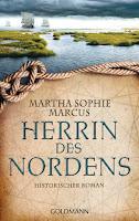 Herrin des Nordens von Martha Sophie Marcus