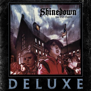 Beyond The Sun by Shinedown (2005)