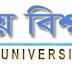 M. Phil./ Ph. D. Degree under National University, Bangladesh