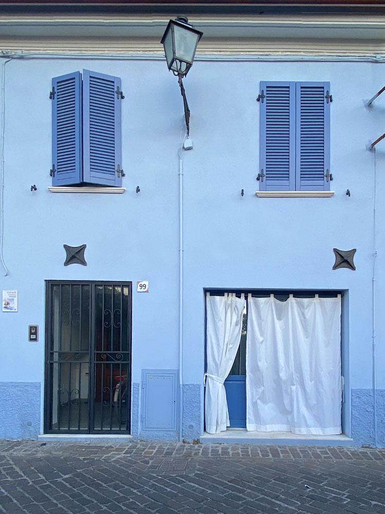 posti colorati in Italia blog
