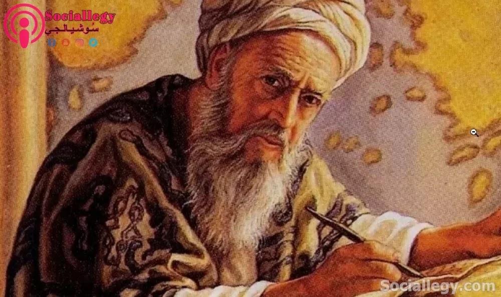 ابو حامد الغزالي