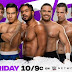 WWE 205 Live - 19.02.2021   Vídeos + Resultados