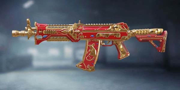 AK117 Year of the Rat