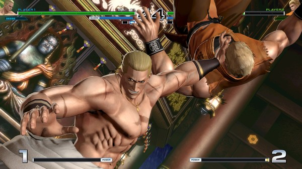 The King of Fighters XIV Steam Edition Repack PC Free Download Screenshot 3